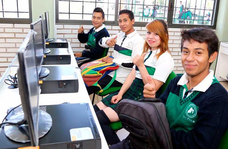 Jóvenes Escribiendo el Futuro: ¿Cómo y dónde hacer el registro?