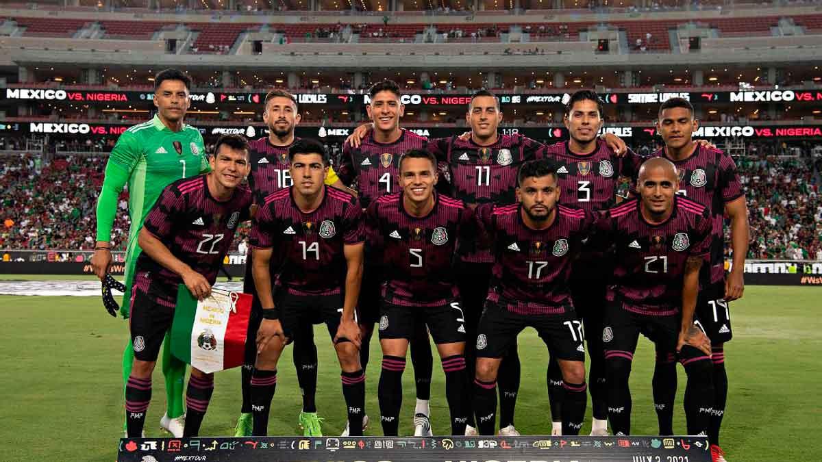 México vs Panamá: ¿Cuándo y a qué hora es el partido?