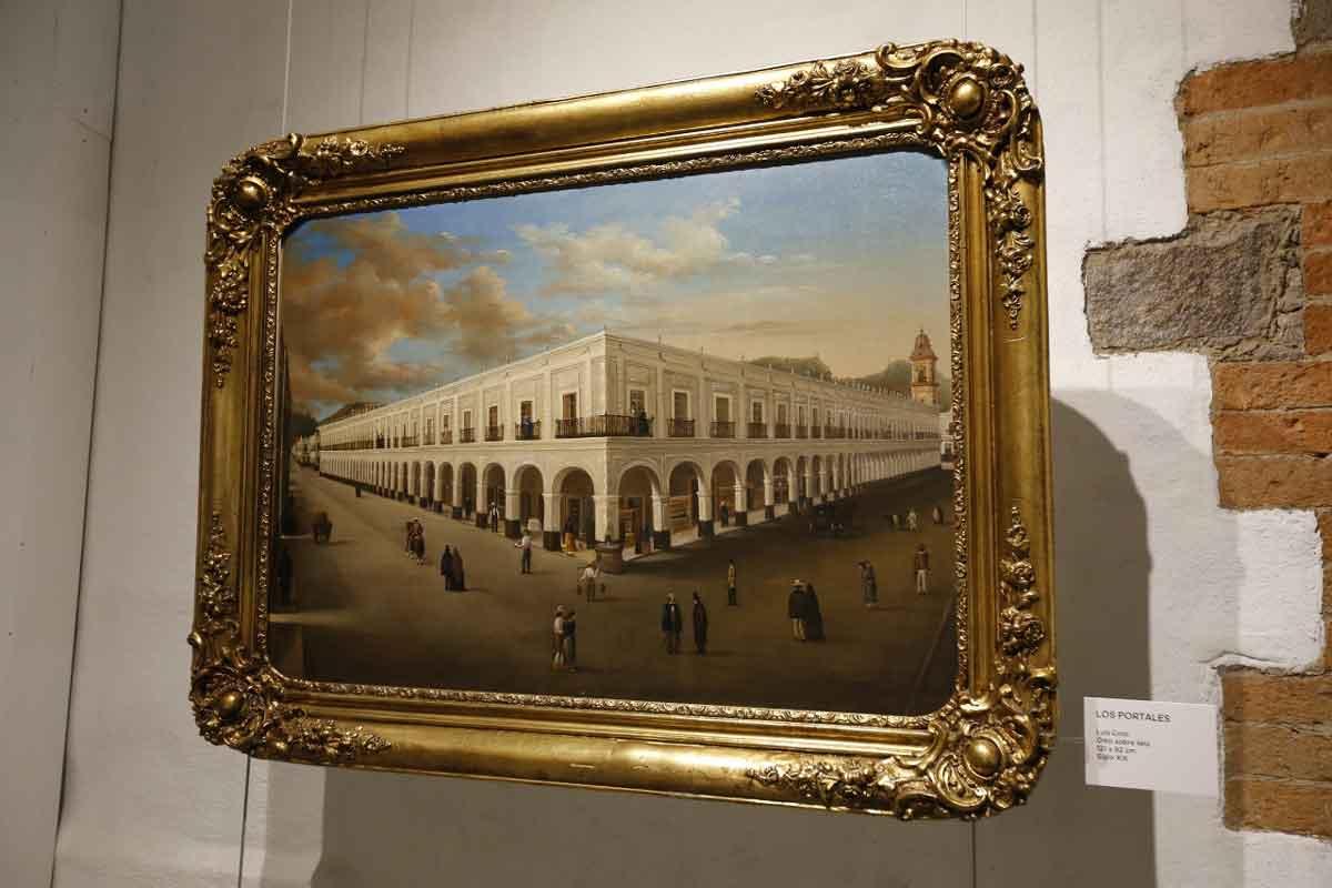 "Pinacoteca Universitaria ""Los autonomistas"""