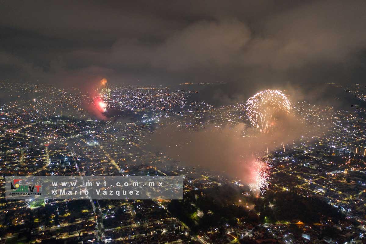 El grito y desfile de independencia sin gente, solo podrán verse por Tv e Internet