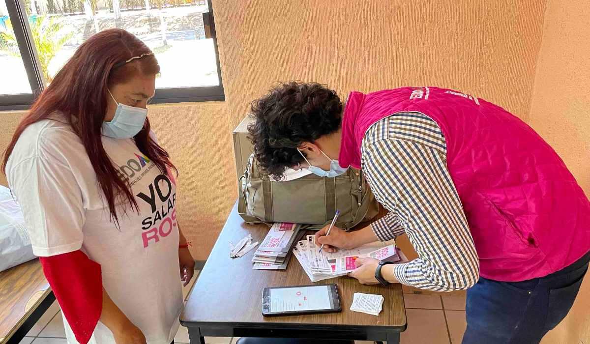 ¿Cuándo se abre la convocatoria para registrarse al Salario Rosa 2021?