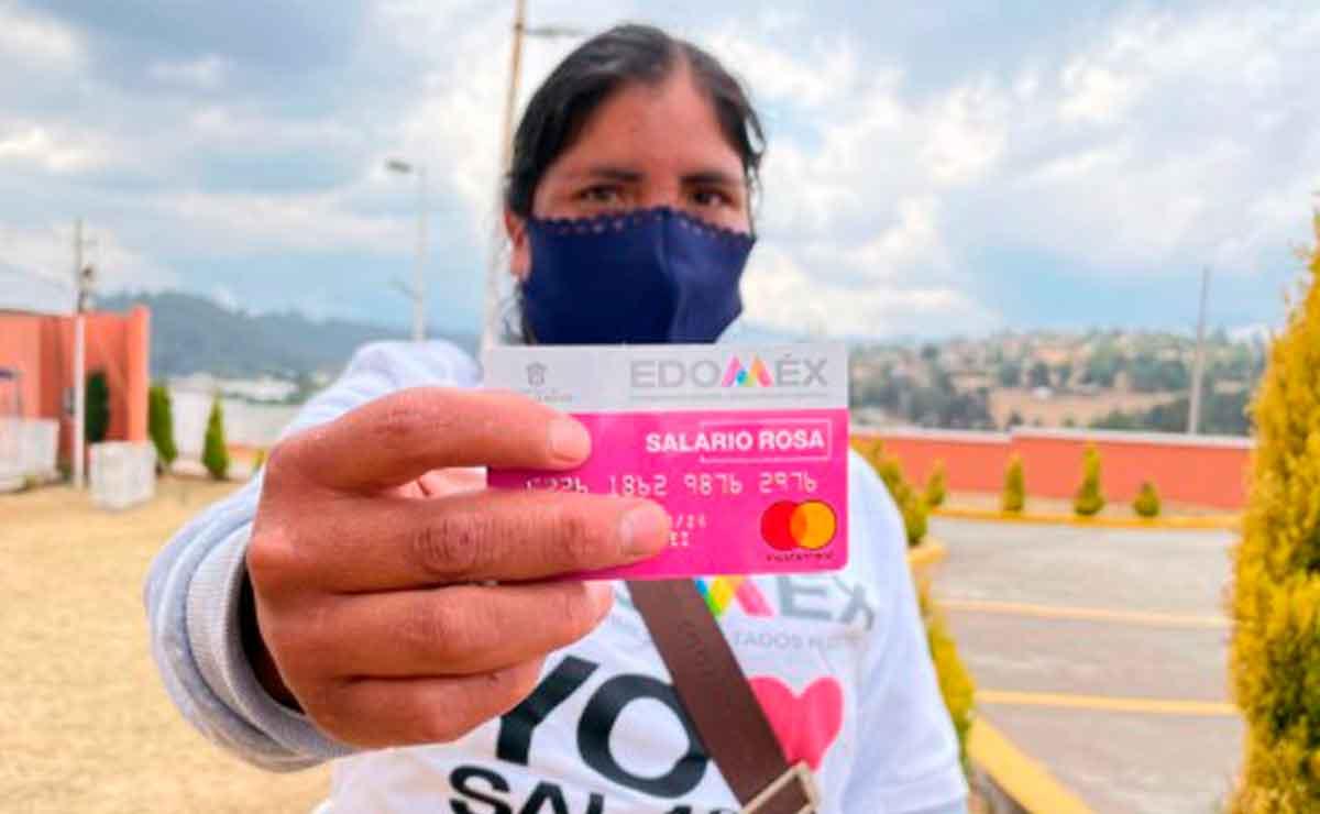 Salario Rosa 2021
