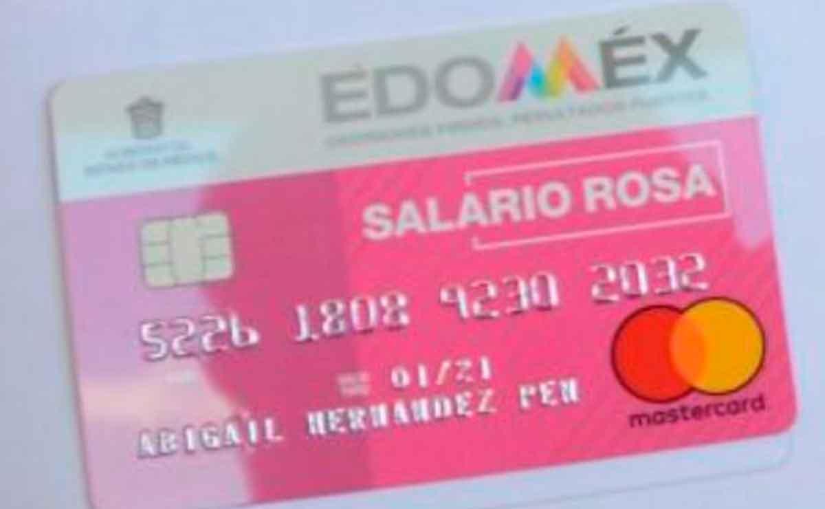 Salario Rosa ha ayudado a muchas amas de casa durante la pandemia