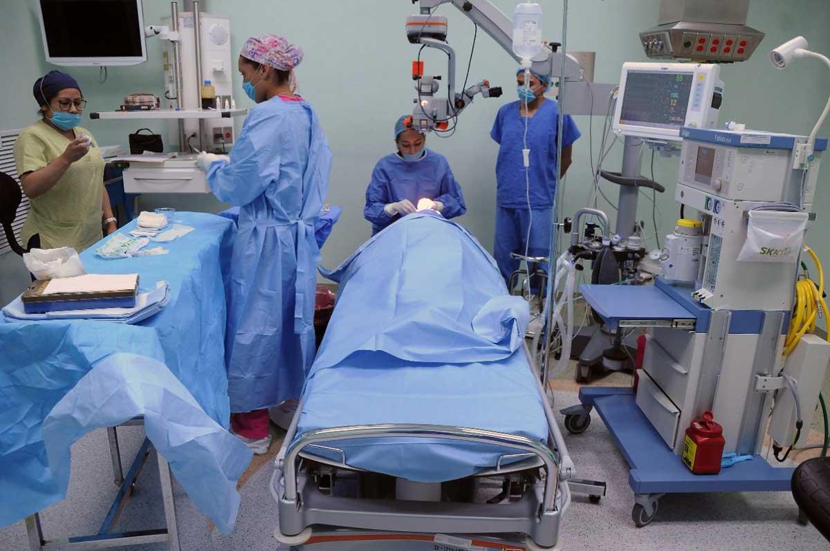 El Edoméx entre los primeros lugares en donación y trasplante de órganos y tejidos