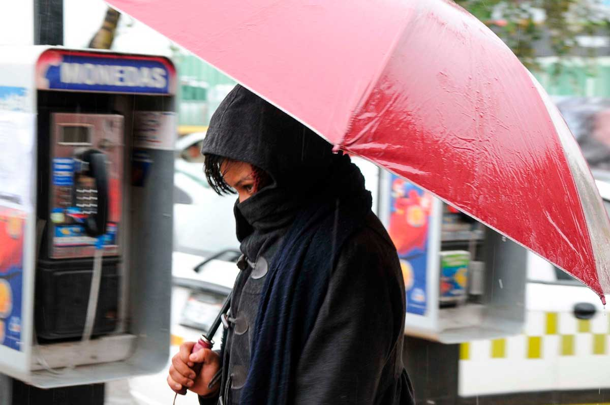 Llama Secretaría de Salud a aplicar medidas preventivas durante la temporada de frío