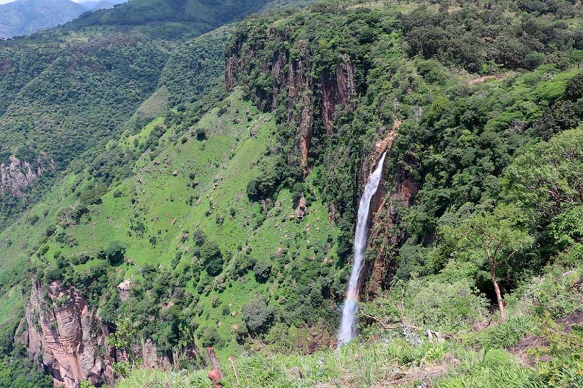 Luvianos fomenta el turismo de naturaleza