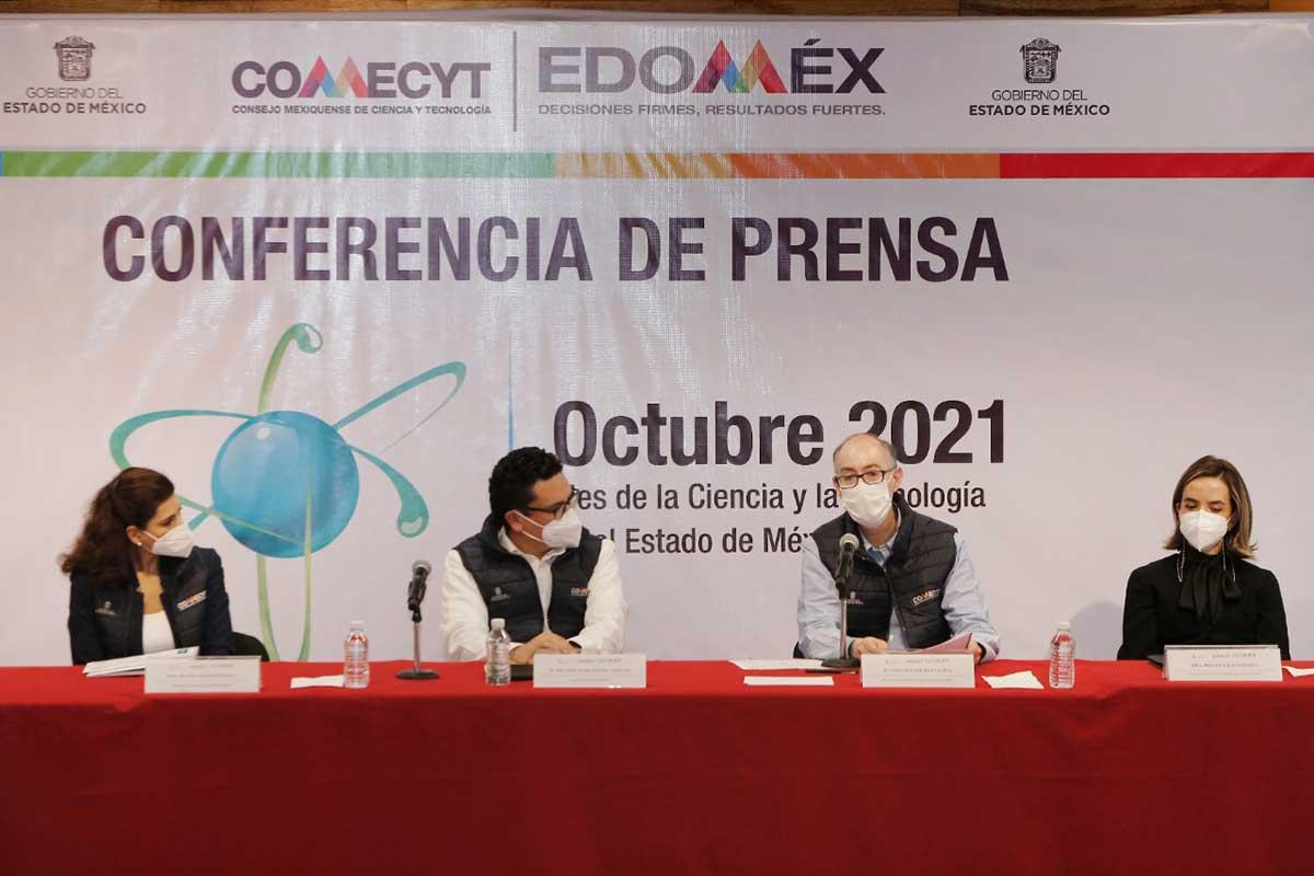 Mujeres científicas, motor de crecimiento económico y desarrollo social: CEBD