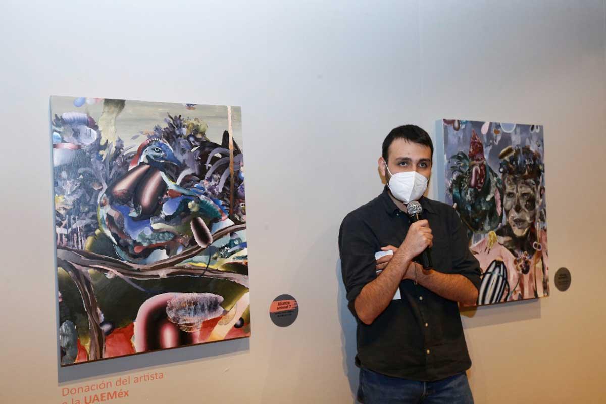 UAEM, plataforma para el impulso de nuevas generaciones de artistas