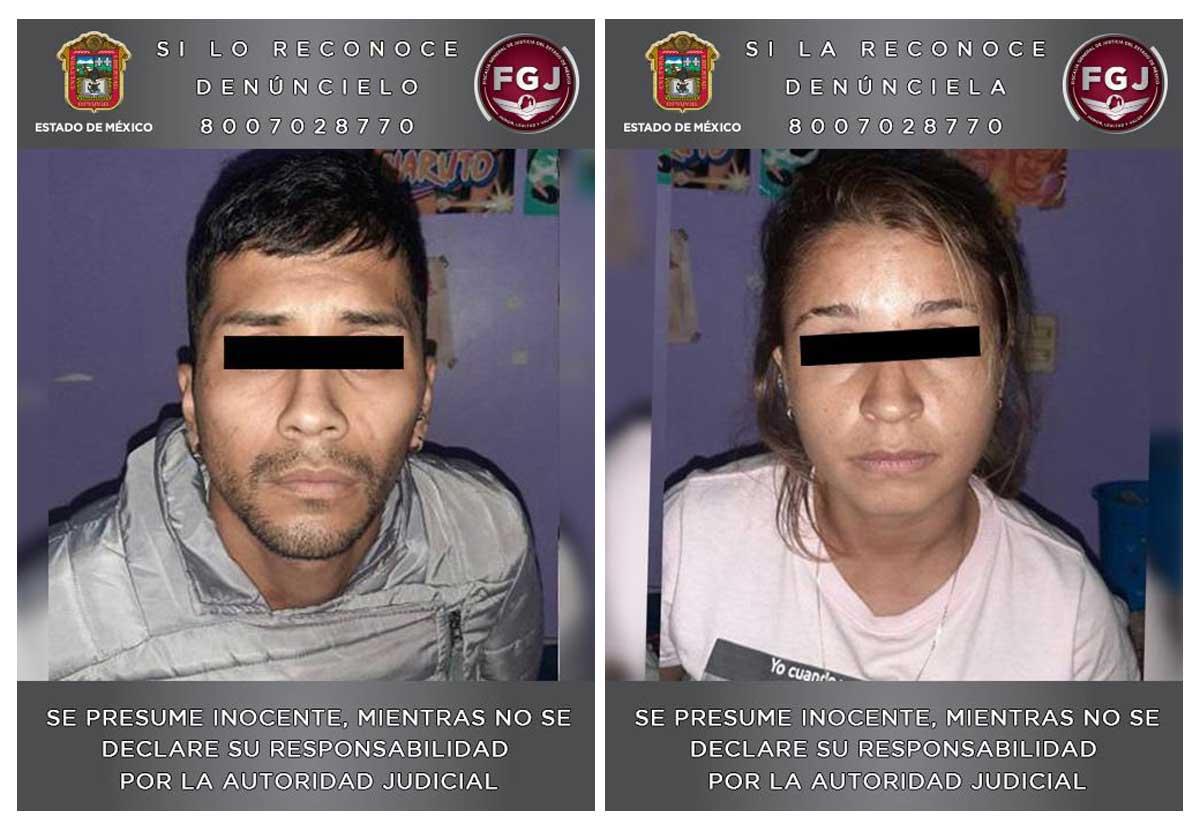 Son detenidos dos de los tres presuntos asesinos del periodista Enrique García