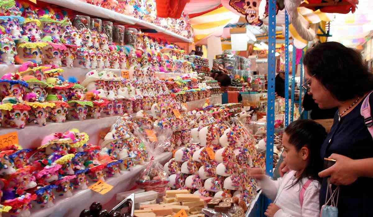 ¿Habrá Feria del Alfeñique 2021 en Toluca?