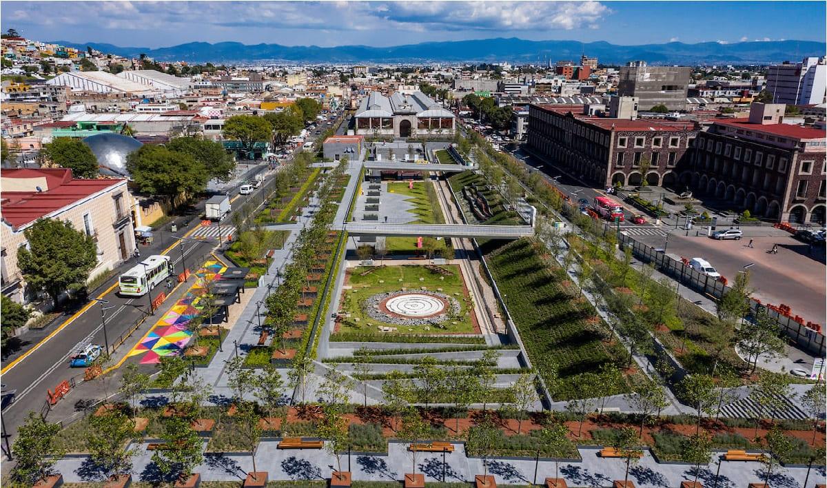 Conoce los detalles de la inauguración del Parque de la Ciencia de Toluca