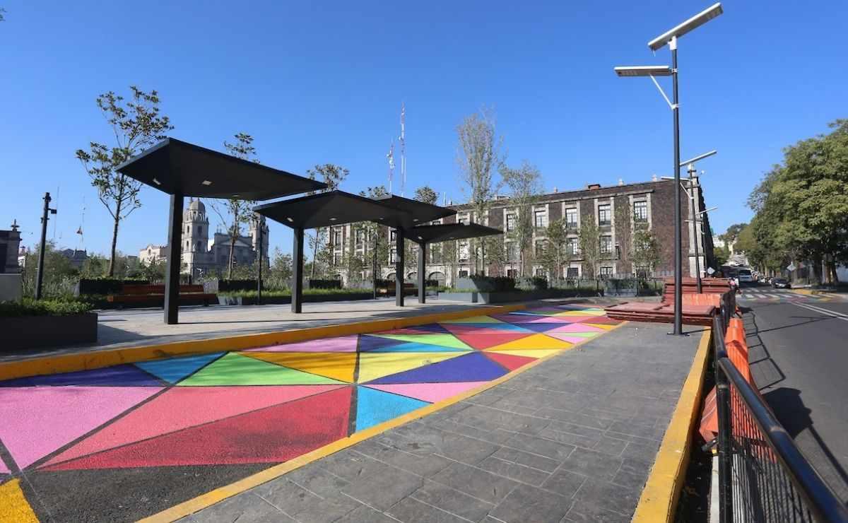Listo para su inauguración el Parque de la Ciencia Fundadores en Toluca