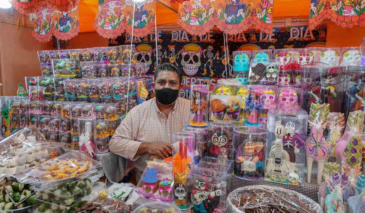 Esto debes saber si deseas asistir a la Feria del Alfeñique Toluca 2021