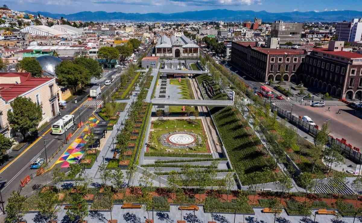Parque de la Ciencia en Toluca será inaugurado el 14 de octubre