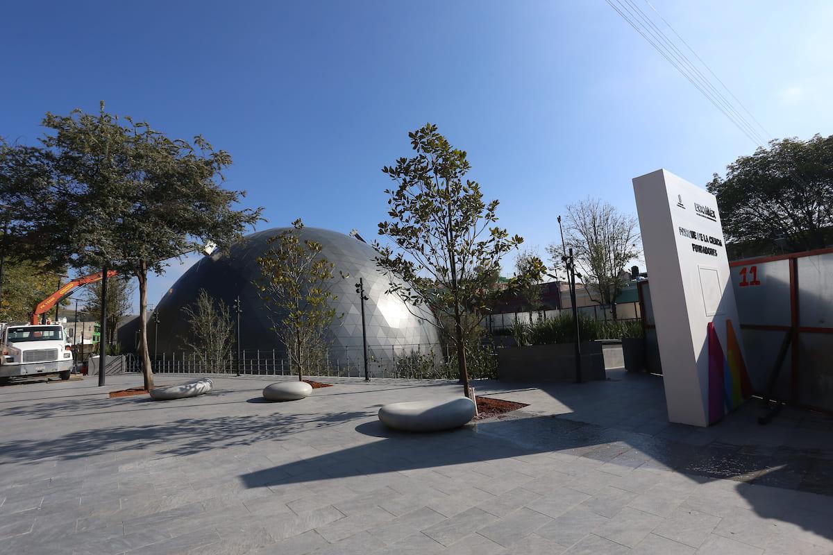Planetario de Toluca ofrecerá entradas gratuitas por algunos días