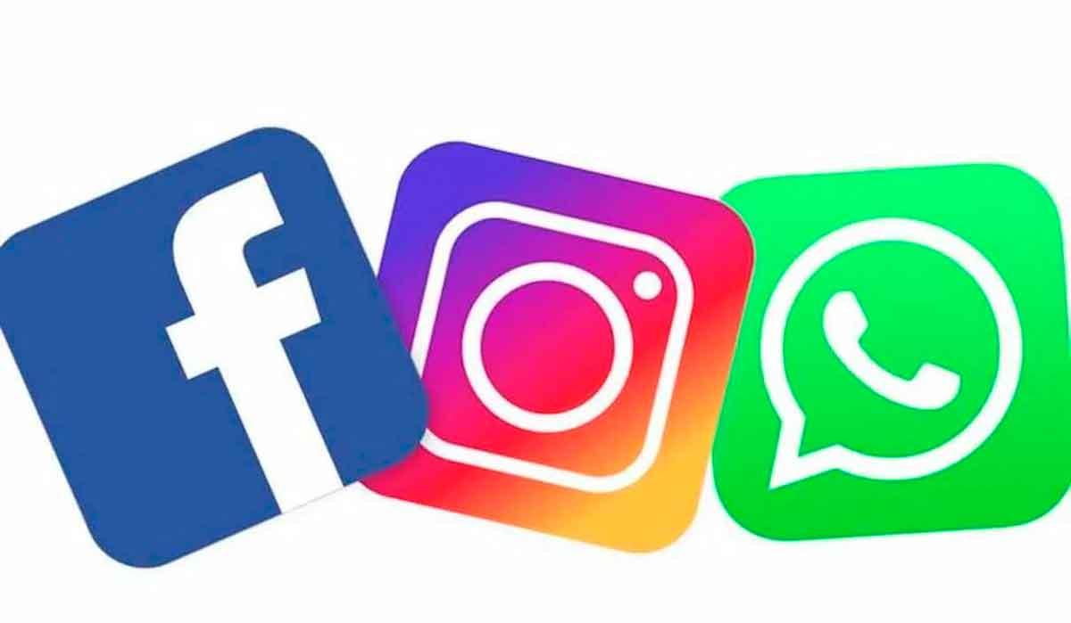 ¿Por qué se cayó el servicio de Facebook, Instagram y WhatsApp?